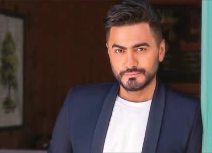 """تامر حسني يطرح أغنيته الجديدة """"في جمال كده"""" - بالفيديو"""