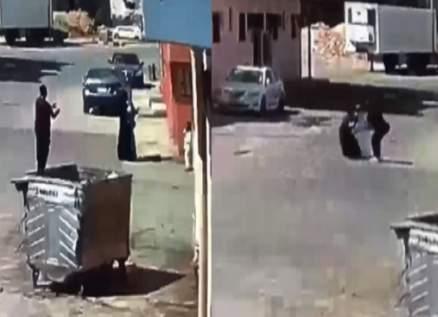 """""""لص الرياض"""" يصدم السعوديين.. وهل ألقت الشرطة القبض عليه؟ بالفيديو"""