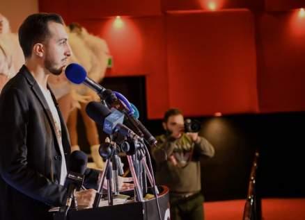 أنطوني أبو أنطون يحصل على جائزة صاحب أفضل شركة ترفيهية في الشرق الأوسط