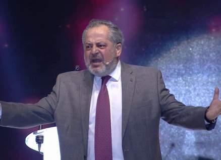 """التيار الوطني الحرّ ينشرون صور الرئيس أمام منزل أسعد رشدان ويصفونه بالـ """"بلا أخلاق"""".. وهكذا ردّ"""