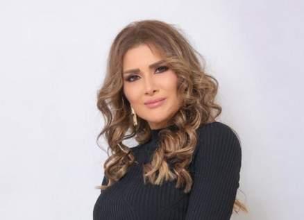 """زين عوض """"سفيرة الفن والإبداع"""".. الأردنية الوحيدة التي شاركت بأوبريت """"صناع الأمل"""""""