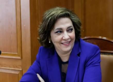 صفاء حجازي.. إطلاق إسمها على محطة مترو أثار الجدل ولعبت دوراً مهماً في ثورة يونيو