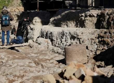 اكتشاف أثري قد يكشف ضريح أول ملوك روما