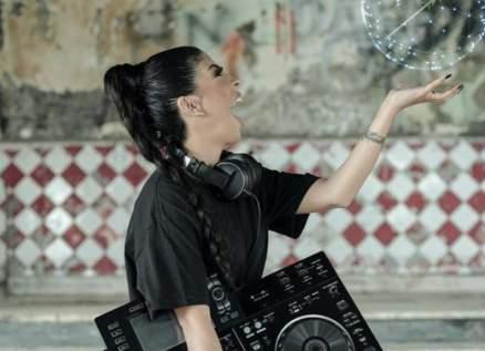 لعشاق موسيقى التكنو.. DJ جينيفر مطر تطلق secret rave