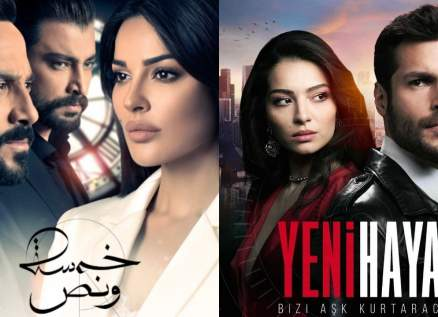 الدراما التركية تقتبس من الدراما اللبنانية وتشبُّه واضح بنادين نسيب نجيم