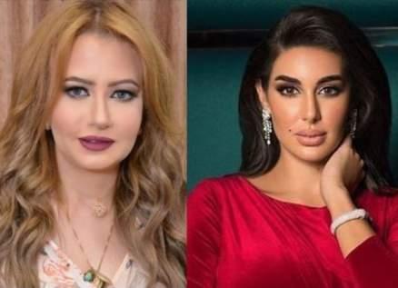 ياسمين صبري لم تسلم من سخرية مي العيدان رغم أناقتها في مهرجان القاهرة-بالفيديو