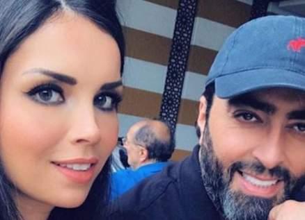 باسم ياخور يثأر من زوجته بهذه الطريقة.. بالفيديو