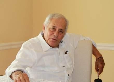 غسان جبري.. أحد مؤسسي الدراما السورية وصانع أوائل أعمالها