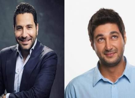 إستفتاء الفن : بين وسام بريدي وهشام الهويش...من فضلتم في تقديم برنامج كاربول كاريوكي ؟