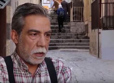 أيمن رضا يدافع عن أيمن زيدان ويتجاهل يزن السيد.. بالفيديو