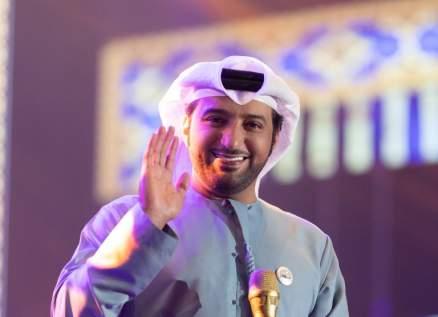 عيضة المنهالي يستقبل 2020 بليلة إستثنائية في أبو ظبي بحضور 37 ألف شخص