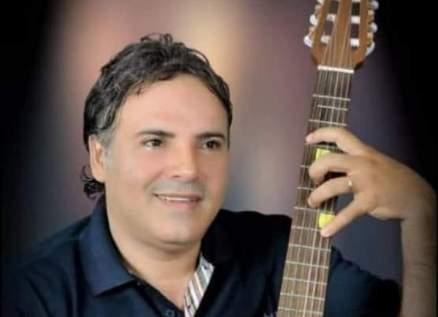 وفاة عازف الغيتار اللبناني كمال السمرا.. ومازن معضم ينعاه