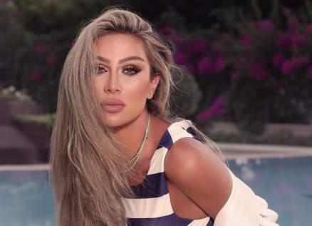 مايا دياب توجه رسالة شديدة اللهجة لـ حسان دياب