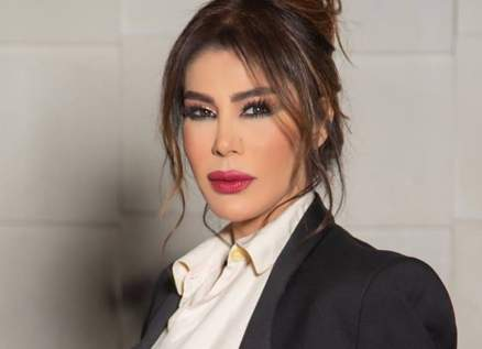 يمنى شري تفجع بوفاة عمتها وتنعاها برسالة مؤثرة-بالصورة