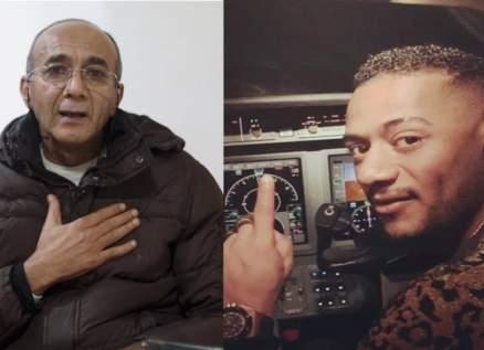 بالفيديو- محامي يتهم محمد رمضان بقتل أشرف أبو اليسر معنوياً.. وهذه التفاصيل