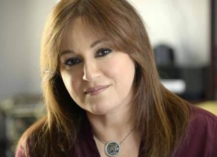 كلوديا مرشليان: الأعمال التركية فيها سخافة...وأتمنى من باميلا الكيك أن تهتم بنفسها