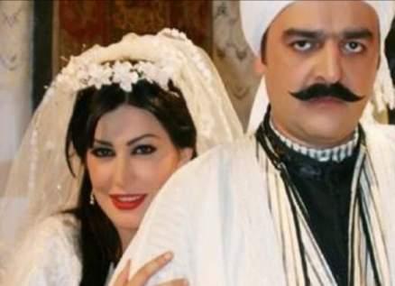 """سامر المصري يجتمع مع زوجته في """"باب الحارة"""" من جديد.. بالفيديو"""