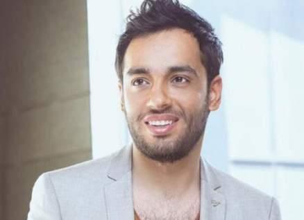 """رامي جمال يصدر """"لو على النسيان""""-بالفيديو"""
