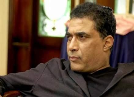 رامي بركات يدخل القضاء دفاعاً عن مقتنيات أحمد زكي