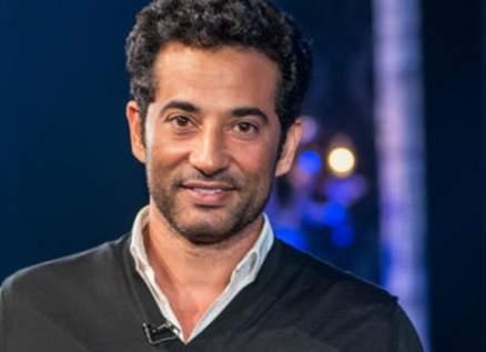 """خاص - """"الفن"""" يكشف  مشروع عمرو سعد بعد """"ملوك الجدعنة"""""""