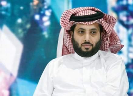 هذا ما فعله تركي آل الشيخ فور وصوله إلى الرياض بعد رحلة العلاج في أميركا.. بالفيديو