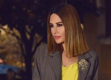 داليدا عياش تُفجع بوفاة والدها