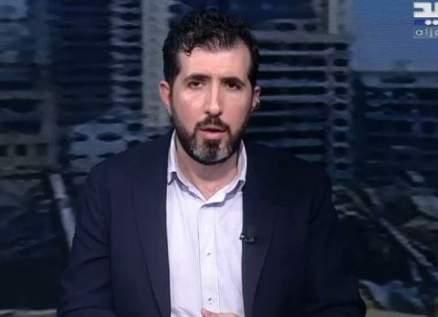 فراس حاطوم : كنت تحت تأثير الكحول عند لقائي بـ جبران باسيل وهذا ما قاله عن هشام حداد وجاد غصن ورياض قبيسي