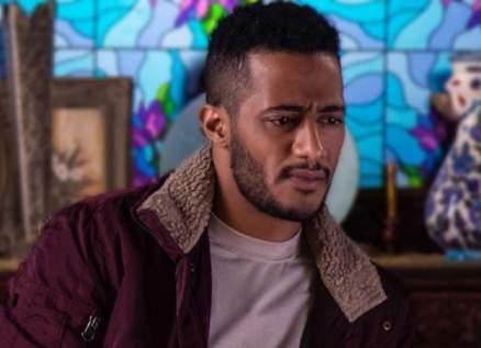 محمد رمضان يكشف عن بوستر مبدئي لمسلسله الرمضاني 2021-بالصورة