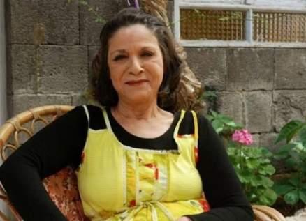 """خاص الفن- سامية الجزائري في """"بقعة ضوء"""" للمرة الأولى"""