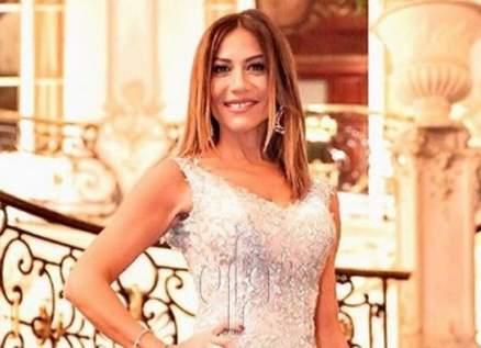 كارين بستاني إعلامية العام وأفضل شخصية تلفزيونية- بالصور