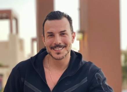 """شجار ومشاكل في """"حرب أهلية"""".. حقيقة طرد باسل خياط هذه الممثلة من موقع التصوير"""