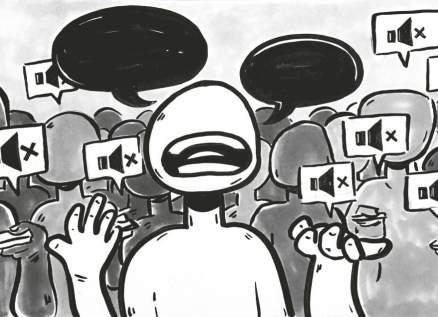 بيان نقابة الفنانين المحترفين سقطة فنية وإنسانية: لن تُسكتوا الرأي الحر