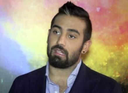 """خاص الفن- هادي عواضة يكشف تفاصيل تعاونه مع مي مصطفى وبتول عرفة في """"فراق الحب"""""""