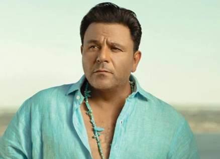 """بعد """"في الحفلة"""" محمد فؤاد بأغنيتين جديدتين على طريقة المهرجانات"""