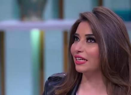 غادة رجب أول فنانة مصرية تغني باللهجة التركية.. وكادت أن تفقد بصرها