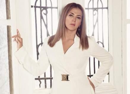 دنيا سمير غانم في الموسم الرمضاني المقبل