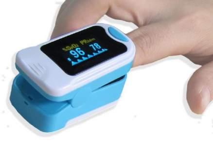 إقتناء جهاز لفحص الأوكسجين في الدم ضروري في هذه الحالة