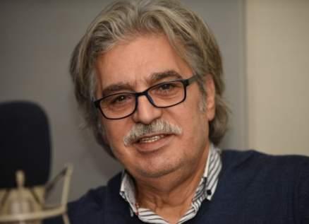 خاص الفن- عباس النوري ثالث المرشحين بعد أمل عرفة وسلافة معمار