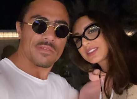 لقاء الشيف نصرت وأنغام يثير الجدل.. هل يرغب بالزواج منها؟-بالفيديو