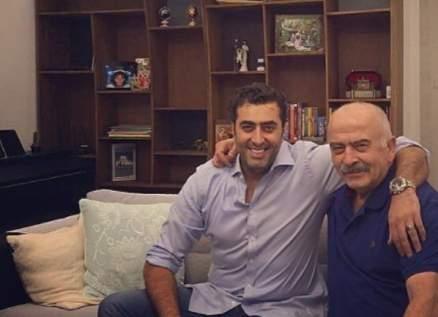 """خاص الفن – باسم ياخور وسلوم حداد بطلا """"العربجي"""" والباقي مجرد ترشيحات"""