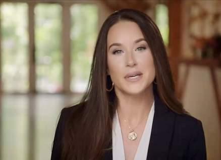 أشلي بايدن شُبهت بـ ميغان ماركل.. وذاع صيتها في السباق الرئاسي الأميركي