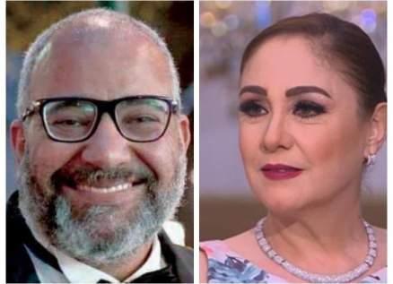 """بيومي فؤاد وشيرين يجتمعان في """"الشنطة"""""""