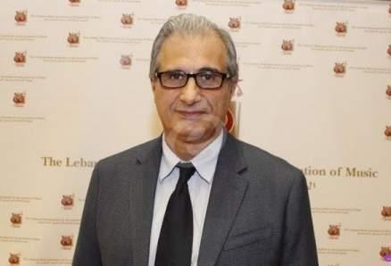 رحيل رئيس الكونسرفتوار بسام سابا متأثراً بإصابته بـ فيروس كورونا
