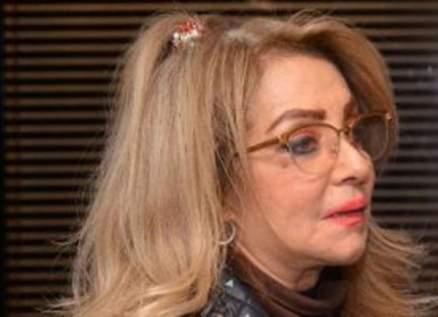 شهيرة تكشف عن اللقاء الأول مع محمود ياسين-بالصورة