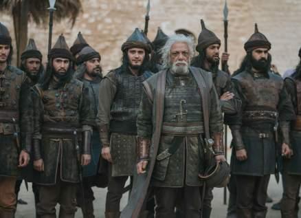 """بعد أن أشعل """"ممالك النار"""" جدلاً.. رشيد عساف ومحمود نصر وعبد الرحيم حسن يتحدثون عنه"""