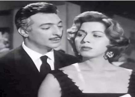 رشدي أباظة وسامية جمال.. حاول الإنتحار من أجلها وهكذا كانت ردة فعلها عندما تزوّج من صباح عليها وهذا ما فعلته في دفنه