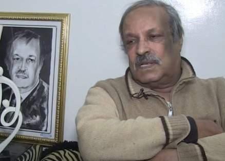 الممثل المغربي عبد العظيم الشناوي يرحل عن 85 عاماً