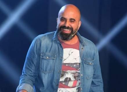 هشام حداد يطل ببرنامج على الـ mtv .. مبروك المصالحة