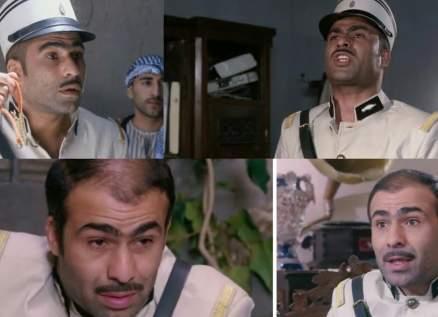 """خاص الفن- مصطفى المصطفى يعود إلى """"باب الحارة"""" مجدداً"""