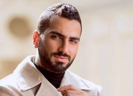 خاص الفن- محمد الشرنوبي يسافر الى دبي لهذا السبب